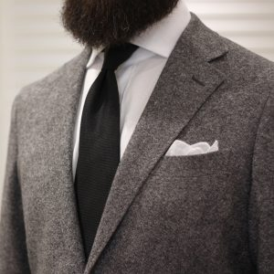 tweed, white shirt, odd jacket, sport coat, grey