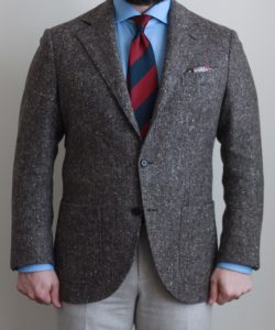 spier mackay, sport coat, odd jacket, fabric, style, fit, quality, donegal