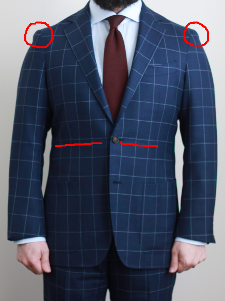 spier mackay review, spier and mackay review, spier and mackay, suit, fit, off the rack, after the suit