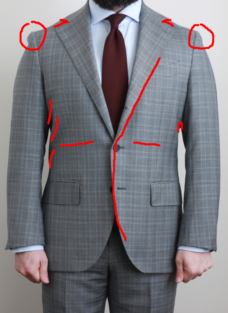 neapolitan, version 1, after the suit, review, spier and mackay