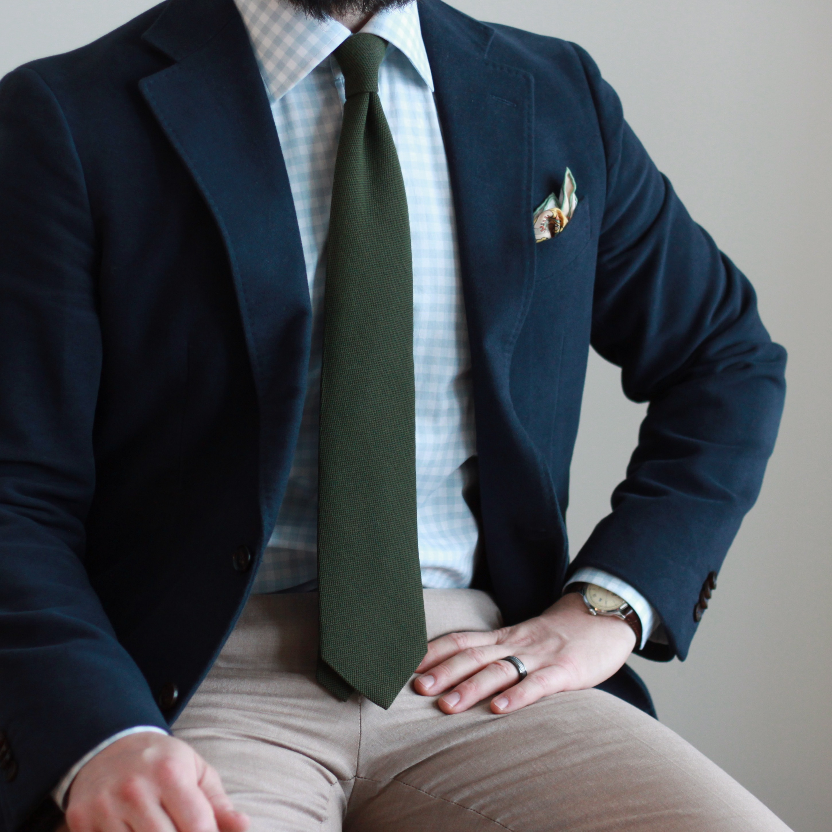 moleskin, navy, sport coat, odd jacket, earth tones, what i wore, outfit inspiration