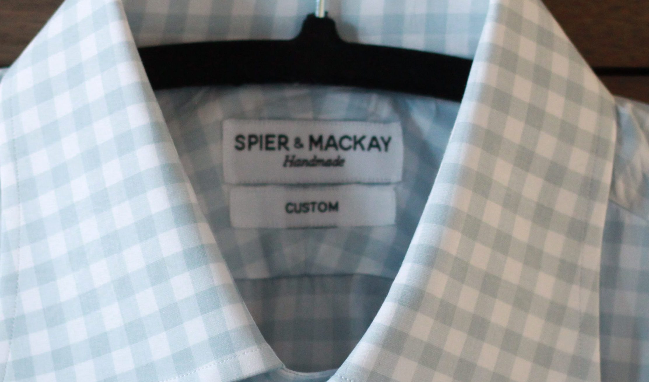 custom dress shirt, spier mackay, dress shirt collection
