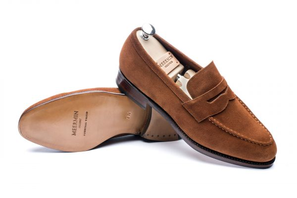 meermin, loafers, polo suede, spring/summer, want list