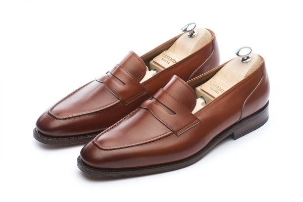 meermin, loafers, copper antique calf, spring/summer, want list