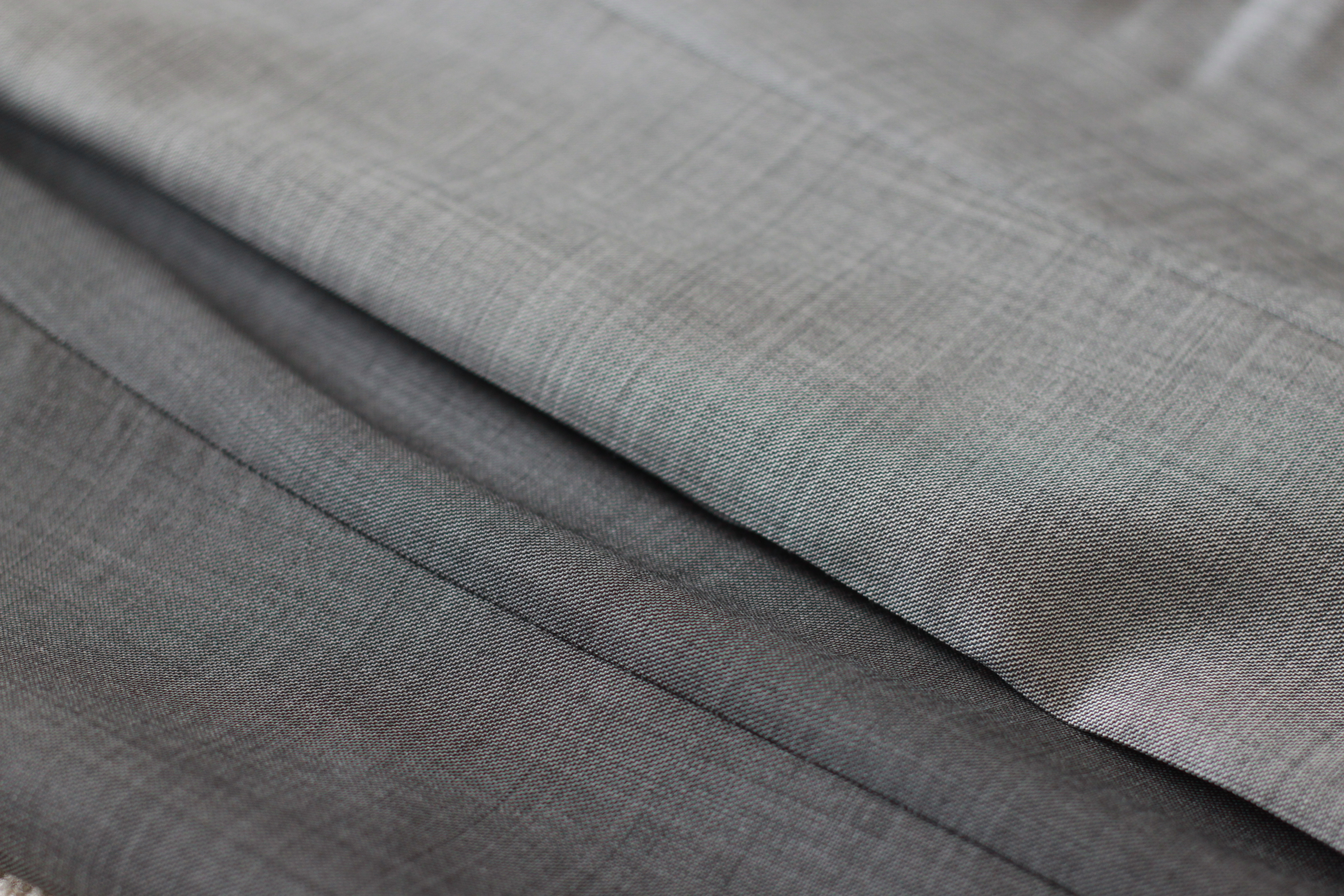 sharkskin, trousers, grey, mid grey, light grey, dress trousers