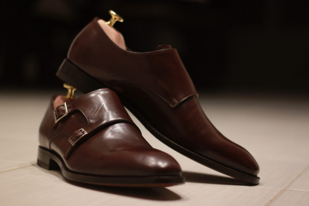 51Label review, monkstrap shoes, mens footwear review, 51Label, after the suit