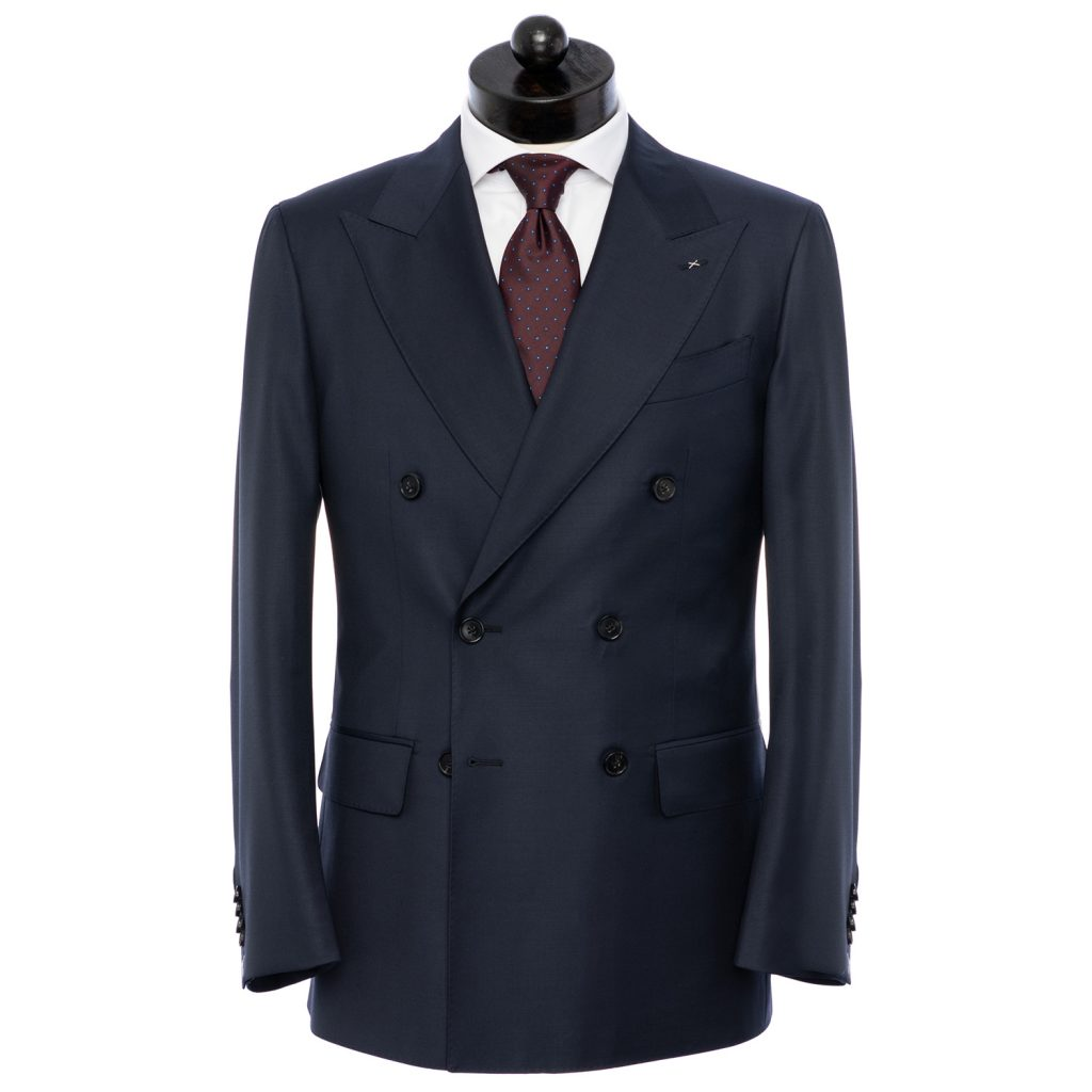 double breast, double breasted suit, spier and mackay, db suit, gorge, lapels, suits, menswear