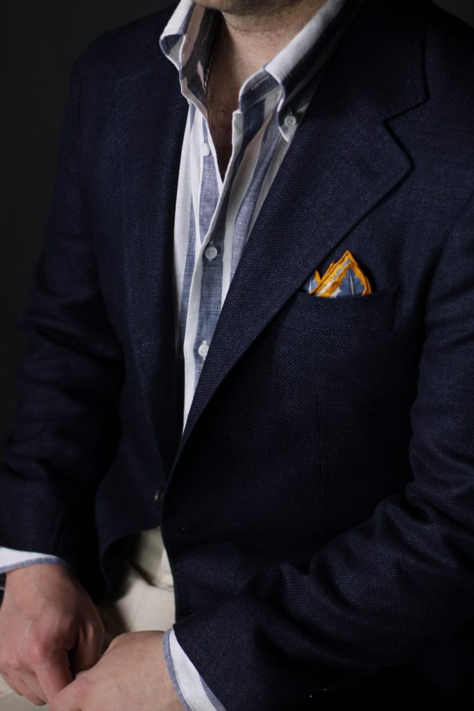 spier mackay, e thomas, ramply and co, linen bd, what i wore, afterthesuit