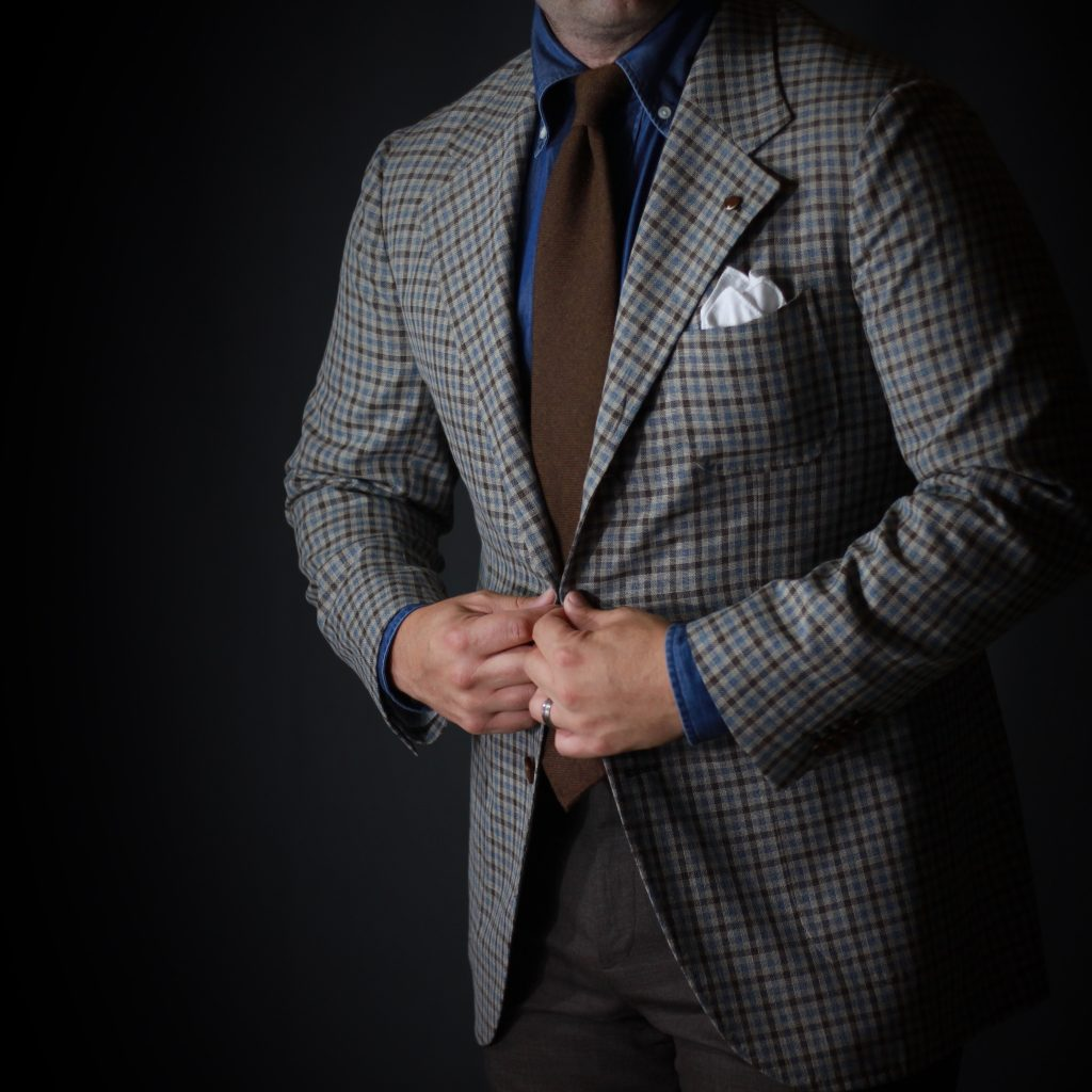 guabello, spier and mackay mto, mto program, spier and mackay, sport coat, after the suit