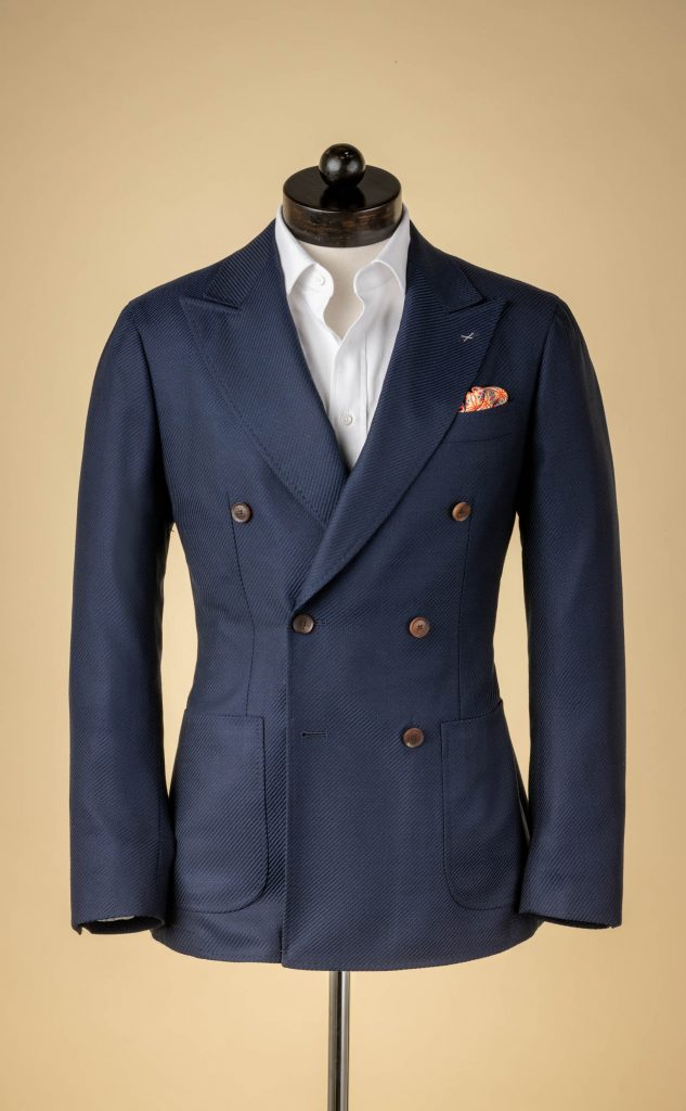 double breasted, db sport coat, heavy twill, new arrivals at spier and mackay