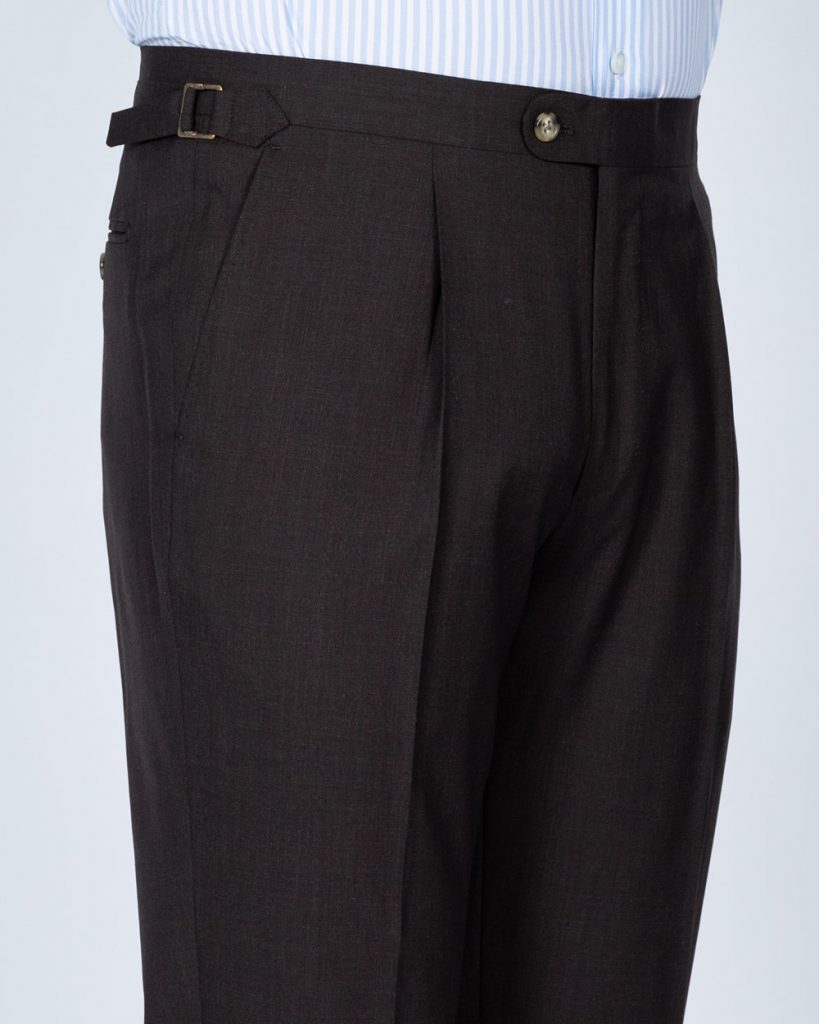 cavour, high twist wool, trousers, cavour new arrivals