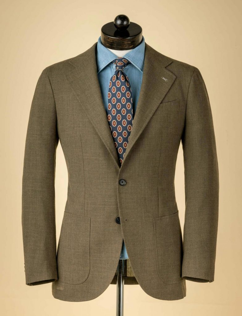 ss21 at spier & mackay, fox bros, fresco, moss green, spier mackay, after the suit, afterthesuit