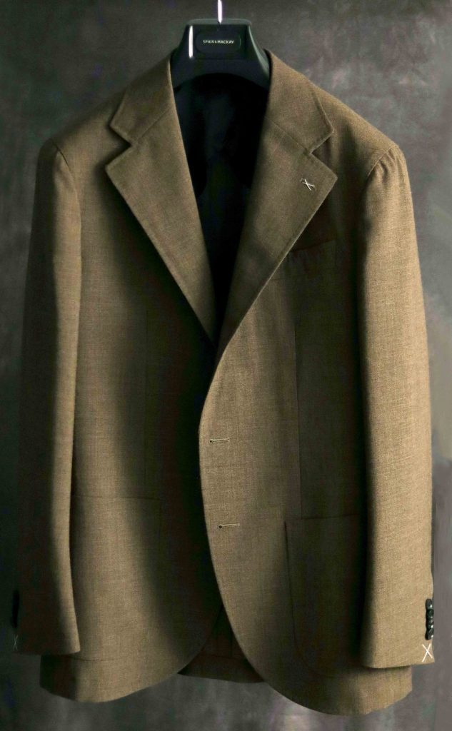 new arrivals at spier and mackay, after the suit, fox air, moss green, fox brothers, after the suit