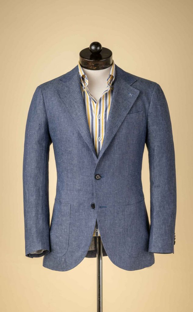 denim, denim sport coat, new arrivals at spier and mackay, ss21, after the suit