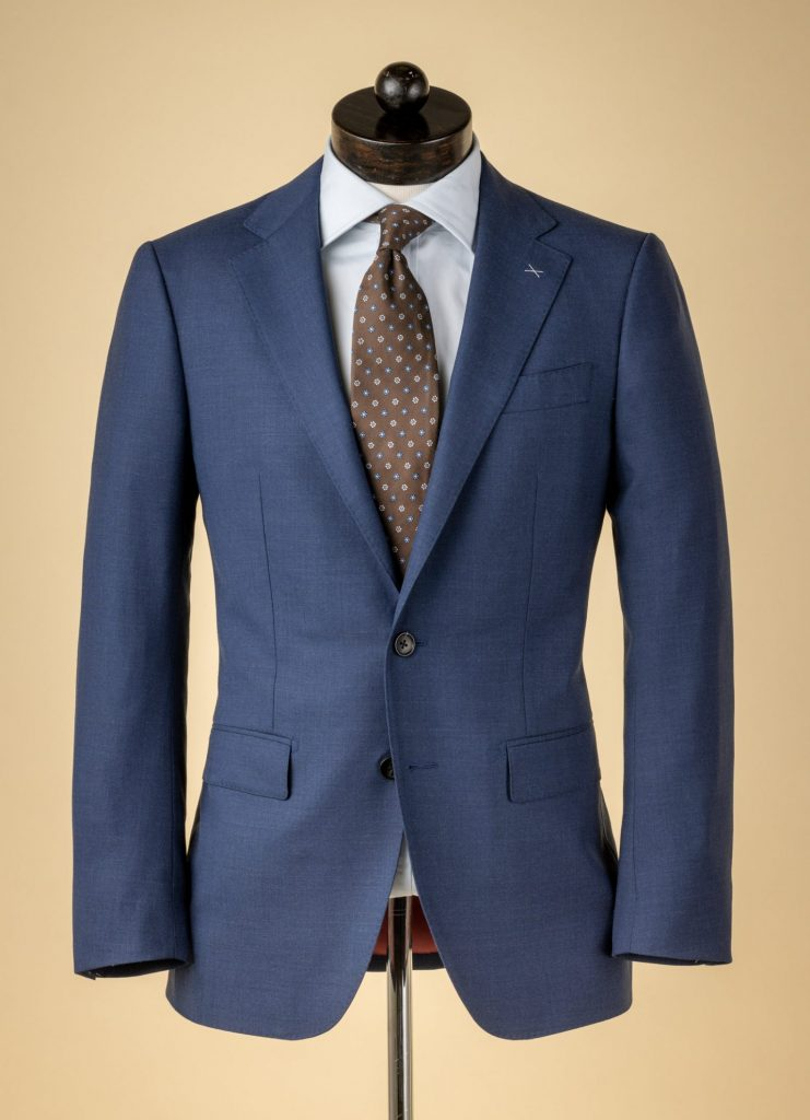 spier and mackay suit review, spier and mackay, standard cut, suit,